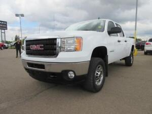 2012 GMC Sierra 2500HD Work Truck. Text 780-205-4934 for more in