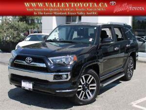 2015 Toyota 4Runner Limited (#303)