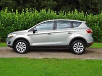 Ford Kuga Titanium 2.0 Tdci 2wd 5dr DIESEL MANUAL 2009/09