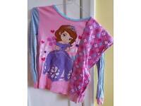 Disney pyjama set - Sofia the First