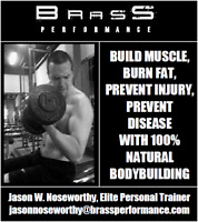HOW CAN I HELP? CERTIFIED PERSONAL TRAINER BURNABY