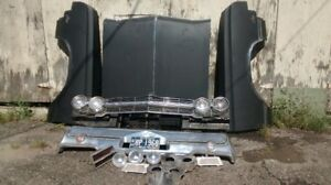 Oldsmobile F85 1965 (pieces)