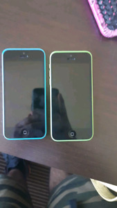 mint iphone 5c 32gb and bell