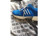 Adidas climacool blue for sale size 10