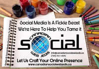 Affordable Bilingual Social Media Management
