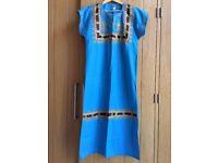 women's Egyptian outfit fancy dress