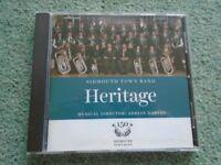 3 X ASSORTED CD'S