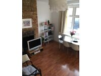 Single bed to let in newly redecorated flat