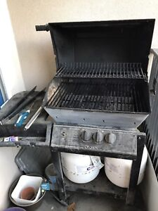 BBQ for sale in false creek