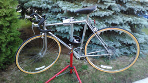 Eatons Road King road bike - Restored & ready to ride!