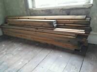 21 used door casing