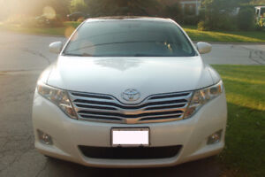 2009 Toyota Venza, V6 AWD - from owner