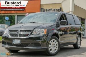 2017 Dodge Grand Caravan CVP/SXT | DEMO