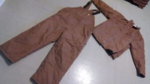 Mens work wear *Never Used*