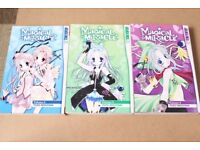 Magical x Miracle Complete collection (Vol 1-6)