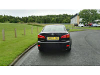 LEXUS IS220D FULL LEATHER HEATED SEATS BLUETOOTH PARROT KIT FULLY VALETED TO COME FULLY MOTD