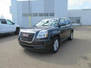 2016 GMC Terrain SLE. Text 780-205-4934 for more information!