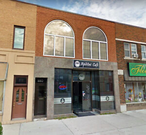 INVESTMENT OPPORTUNITY, in the heart of little Italy!!