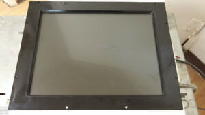 Elo Touch Systems Operator Panel ET1547L-8UWC-1