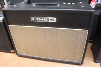Line 6 Flextone III XL 2x12 Stereo Combo Amp w/ Footswitch Winnipeg Manitoba Preview