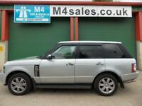 Land Rover Range Rover Vogue 3.6 TDV8 Leather