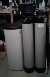 Water Softener and Reverse Osmosis Drinking Water System