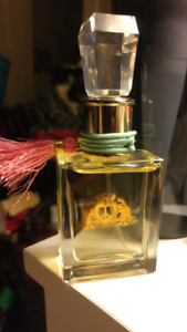 Peace, Love, and Juicy Couture perfume
