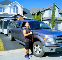 Local & Long Distance moves- the best reviews! No hidden fees