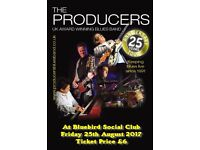 Evening of Blues with THE PRODUCERS