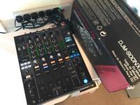 Pioneer DJM 900 NXS2 Professional DJ Mixer