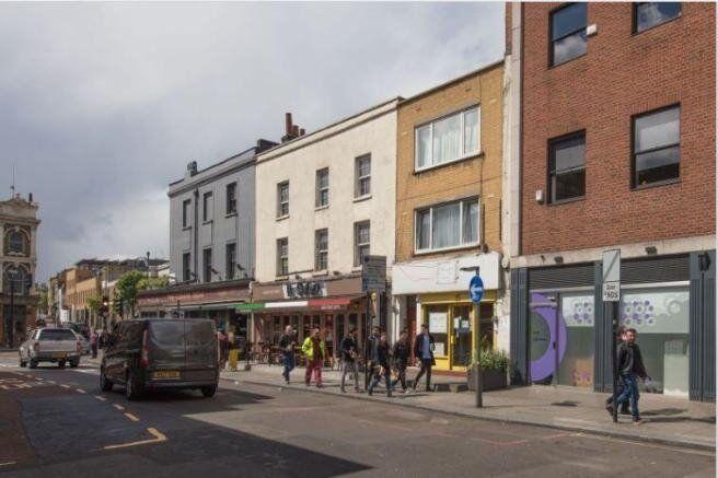 42e23e4ee8 Office showroom Boutique shop to let inHeart Camden Town NW1 near Camden and  Mornington Tube A1-A2
