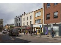 Shop, Showroom, Office, to let in Heart of Camden Town NW1 near Camden and Mornington Tube A1-A2