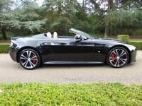 2013 Aston Martin V12 Vantage ROADSTER 2dr Manual Petrol Roadster