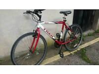 Trek bike good running condition