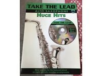 Take the lead Alto Saxophone