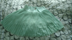 Jupe de maternité / Maternity Skirt - SMALL