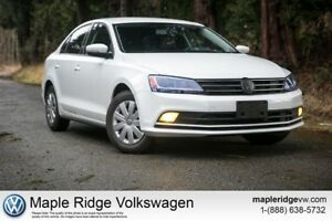 2016 Volkswagen Jetta 1.4 MANUAL