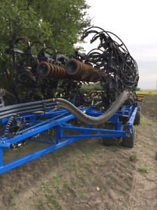 SD550 Air Drill For Sale - $30,000 obo