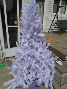 Christmas Tree and House Decorations