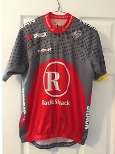 Bontrager cycling jersey