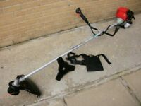 4-Stroke strimmer 31cc Brand new. - No mixing of fuel & oil