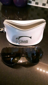 Ray Bans, Oakley and Cavelli sunglasses