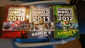 Guinness World Record Gamer Edition