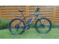 Electric bike Ecobike prox27,5. Probably the best deal you can get !!!