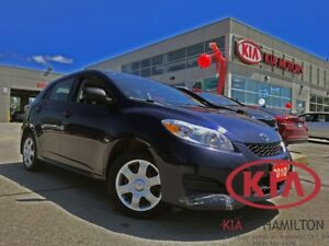 2010 Toyota Matrix BASE | AS-IS