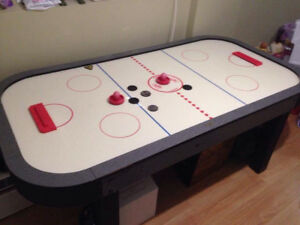 Dufferin Air Hockey Table