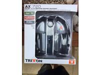 AX 720 Head Set