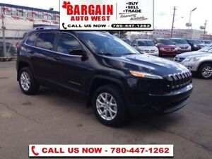 2014 Jeep Cherokee North  - Low Mileage