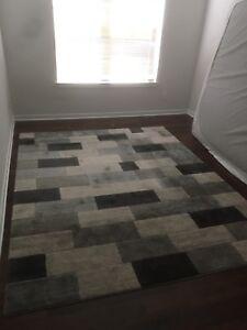 8X10 area rug