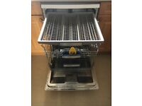 Bosch Logixx VarioDrawer Freestanding Full Size Dishwasher